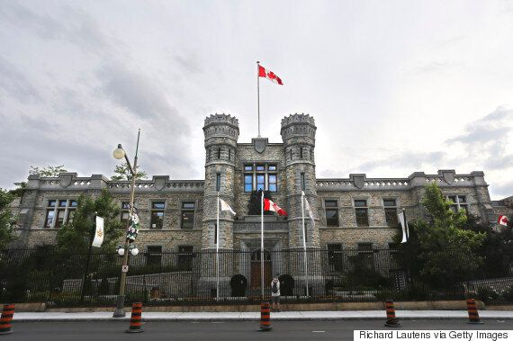 Leston Lawrence, Former Royal Canadian Mint Employee, Found Guilty Of Smuggling $165K In