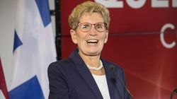 Ontario Liberals Propose Banning Top Staff From