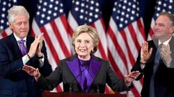 Hillary Clinton's Words To Little Girls Are Wise Ones For Women