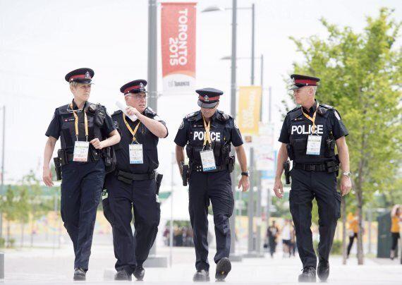 Police Costs Continue To Soar Despite Falling Crime