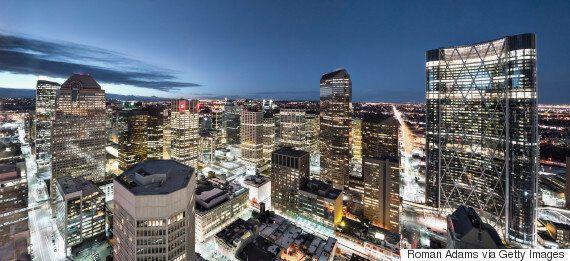Alberta's Economy Will Show Modest Improvement In 2017: