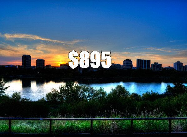 Canada Real Estate: Rent Or Buy? This Slider Should Help You