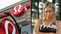 Lululemon Learns The Hard Way Not To Sass