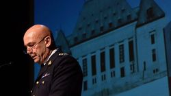 RCMP Ripe For 'Less Than Professional' Behaviour: