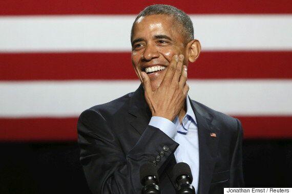 Dear Barack Obama: I Miss You