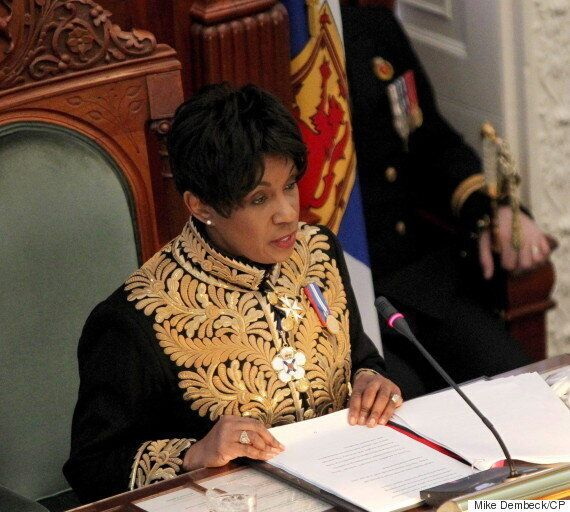 Mayann Francis, 1st Black N.S. Lieutenant-Governor, Says Province In Denial On Racial