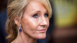 J.K. Rowling: America Must 'Challenge Racism, Misogyny And