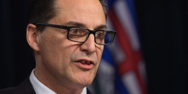Alberta Debt Could Double Province's Estimate In 5 Years: Fraser