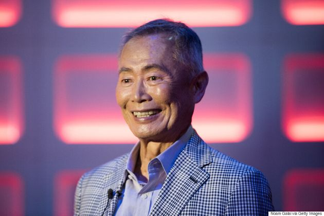 George Takei Offers Moving Words For Dealing With President-Elect