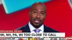 Van Jones Sums Up Fears Of All Parents Following Trump