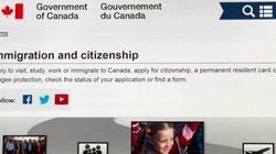 Yes, Americans Crashed Canada's Immigration Site On Election