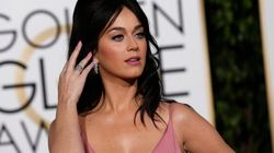 No Big. Katy Perry Delivers Sister's Baby For The 2nd