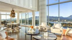 Vancouver Penthouse Is Canada's Priciest