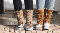 20 Winter Boots To Help You Beat The