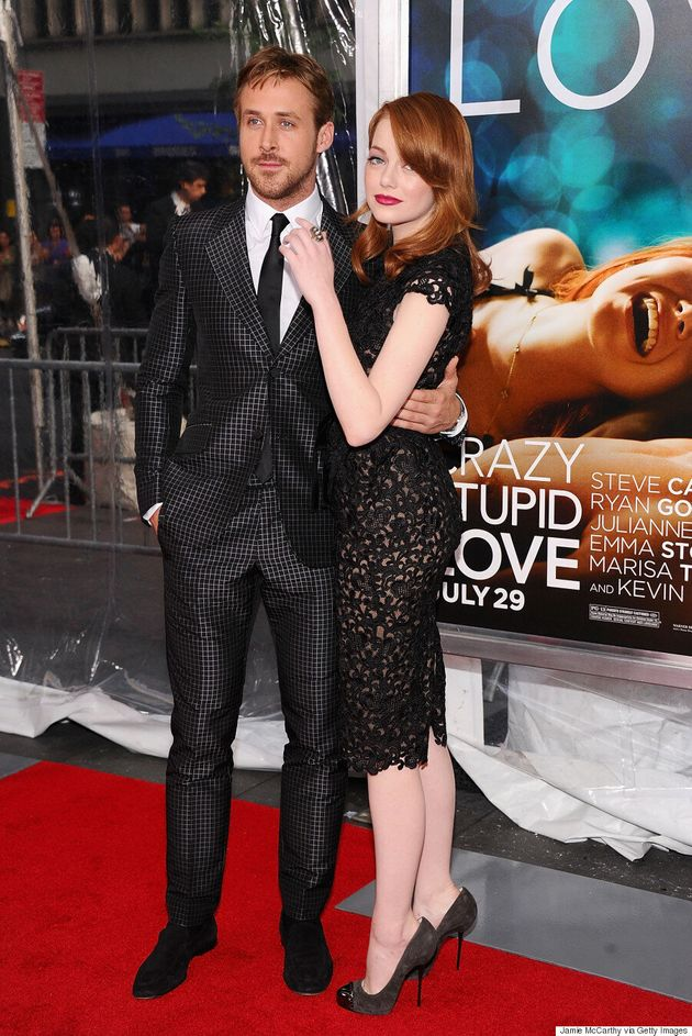 TIFF 2016: Ryan Gosling And Emma Stone Are Adorable On The Red Carpet For 'La La