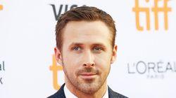 Ryan Gosling Admits He's Happy To Be