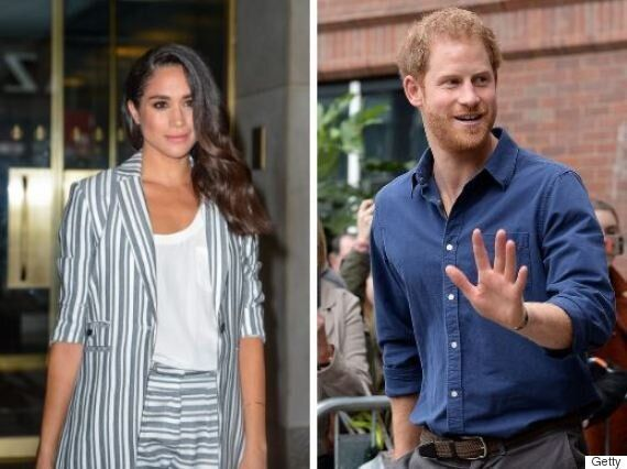 Prince Harry Calls Out Racist And Sexist Treatment Of Girlfriend Meghan