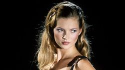 Kate Moss Leaves Modelling Agency That Signed Her 28 Years
