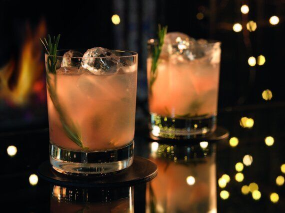 4 Cocktails To Impress Your Guests This Holiday