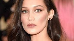 Bella Hadid Says She 'Didn't Mean To' Lose