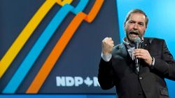 NDP Failed To Prepare For Campaign Challenges: