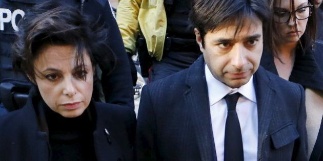 Jian Ghomeshi, a former celebrity radio host who has been charged with multiple counts of sexual assault,...