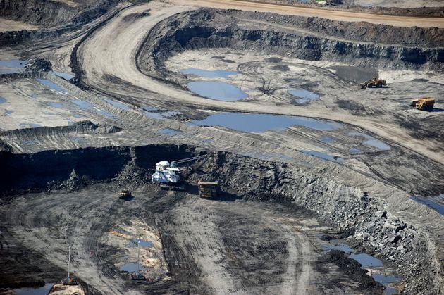 Métis Accuse Oilsands Giant CNRL Of Economic Retaliation Over Environmental