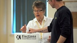 P.E.I. Votes In Support Of New Provincial Electoral