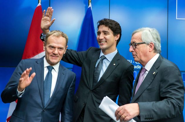 Dutch Referendum On CETA Could Scuttle Canada's Trade Deal With