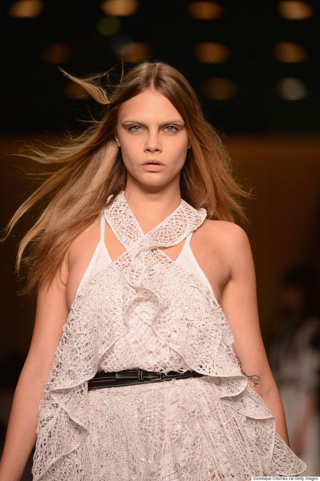 How To Get The Latest Beauty Look: The Bleached