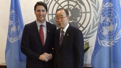 Canada May Be Bit Player On UN Security Council: