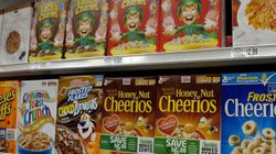 U.S. Companies Won't Label GMO Foods In