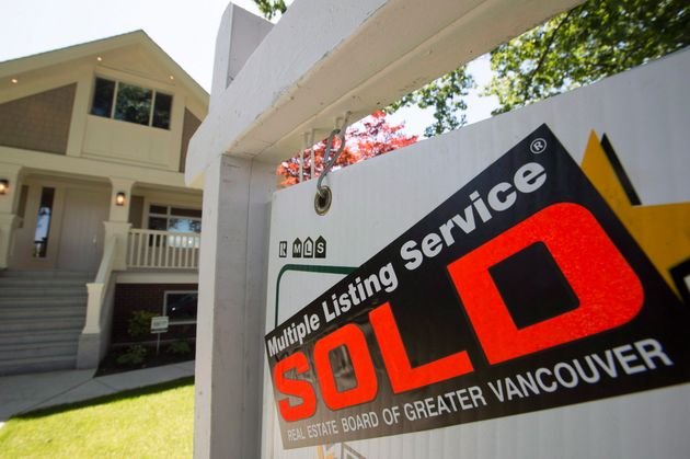 Home Affordability In Canada Suffers Worst Decline In 16