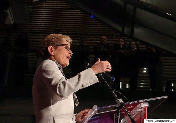 Ontario Liberals' Heritage Dinner Fundraiser Raises