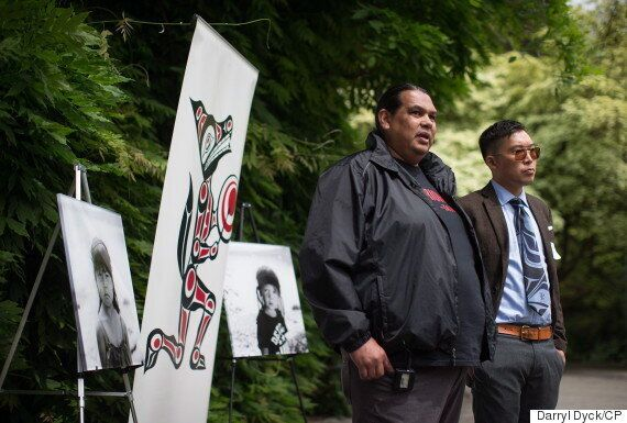 First Nation's Kinder Morgan Pipeline Challenge Shot Down In
