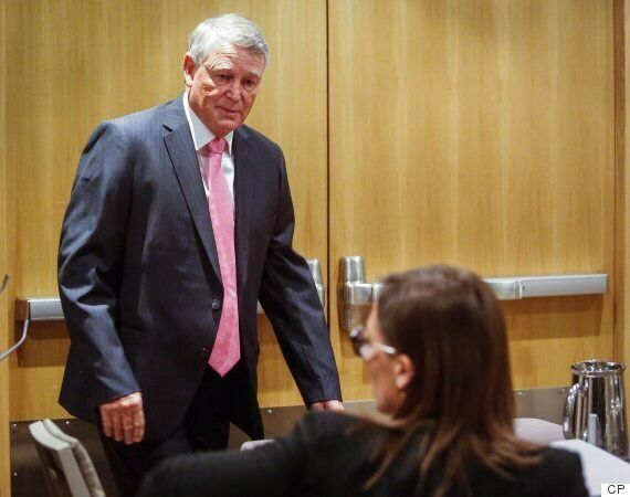 Justice Robin Camp: Lawyer Argues Firing Judge Would Be 'The Easy Thing' To