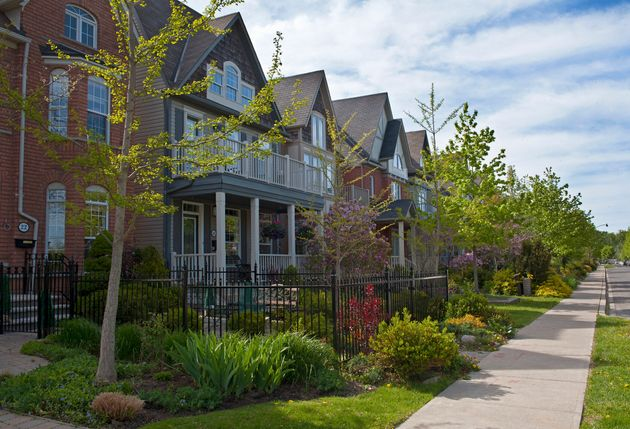 Rigged Toronto Home Sales Could End Up In The