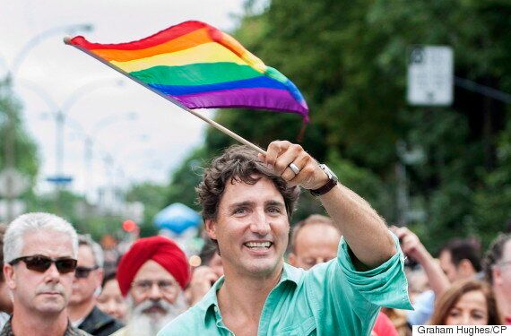 Federal Government Offers First Gender-Neutral Travel