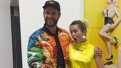 Miley Cyrus And Liam Hemsworth Get An A+ For Their Couple