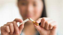 Smoking Can Damage Your