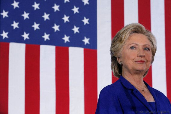Hillary Clinton's French Ancestry Makes Her A Distant Relative Of Trudeau: