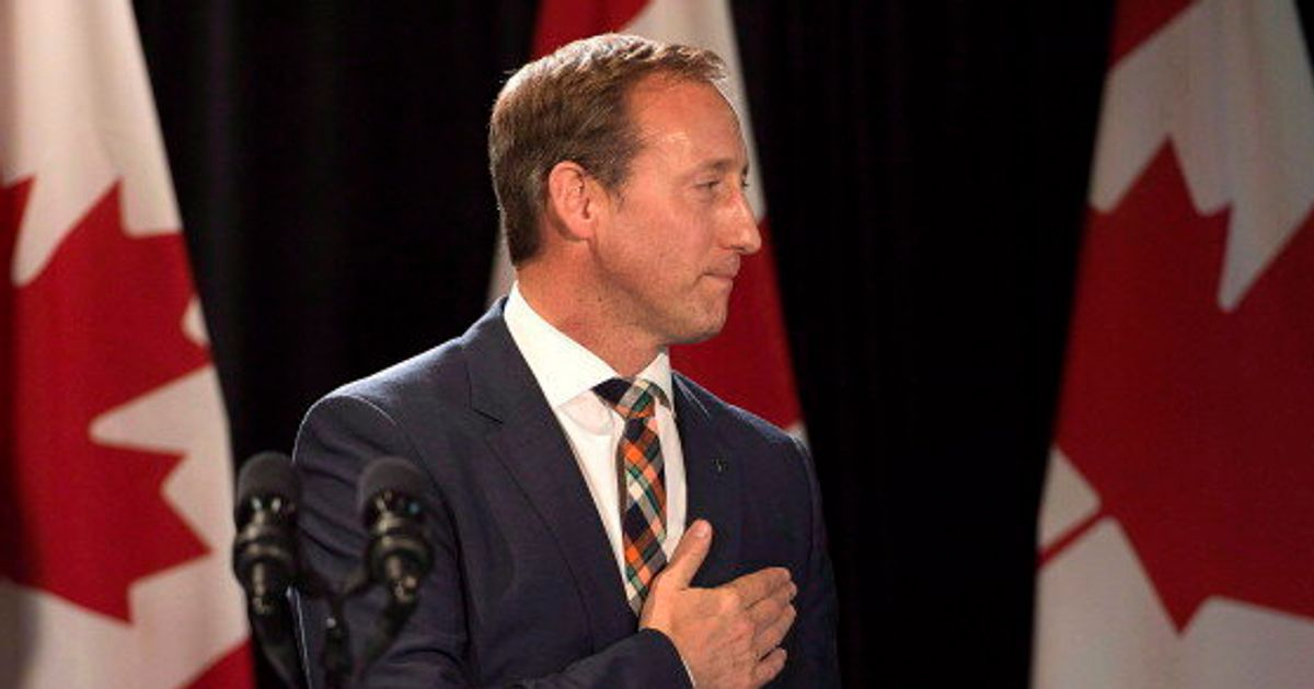 Peter MacKay would do best out of three Tory leadership