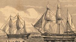 The 2nd Ship From Franklin's Doomed Expedition Has Been