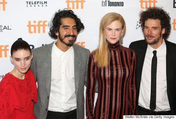 Nicole Kidman Adoption: Star Gets Personal At