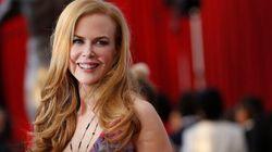 Nicole Kidman Beautifully Sums Up Love Of Adopting