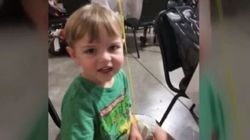 Toddler Suffocates Under Bean Bag Chair At