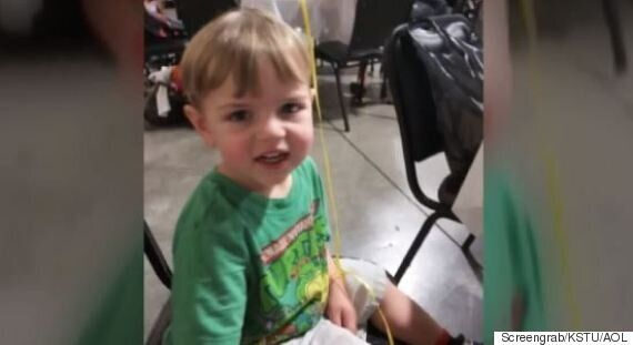 Toddler In Utah Suffocates Under Bean Bag Chair At Daycare