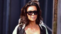 The Secret To Channelling Kim Kardashian's Style This