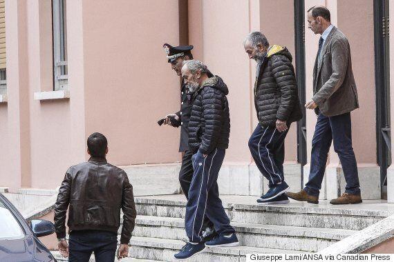 Frank Poccia, Canadian Taken Hostage In Libya,