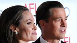 Brad Pitt Files For Joint Custody Of All 6